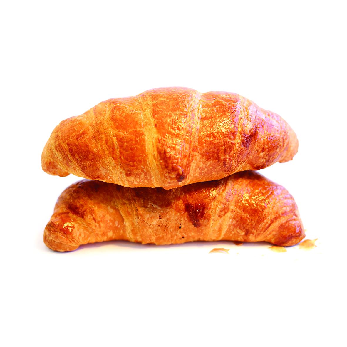 Mini Butter Croissant (milk butter)
