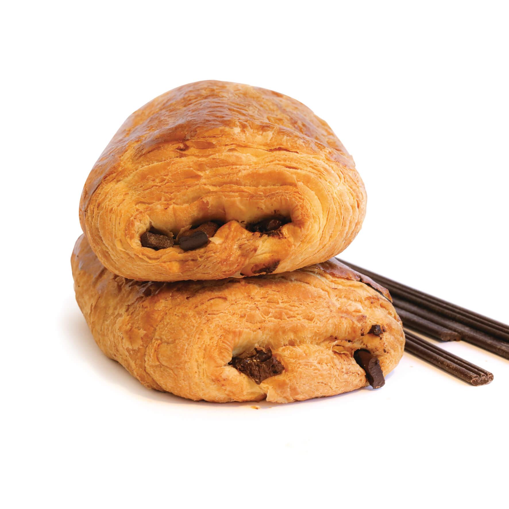 Maxi Chocholate Croissant (margarine)