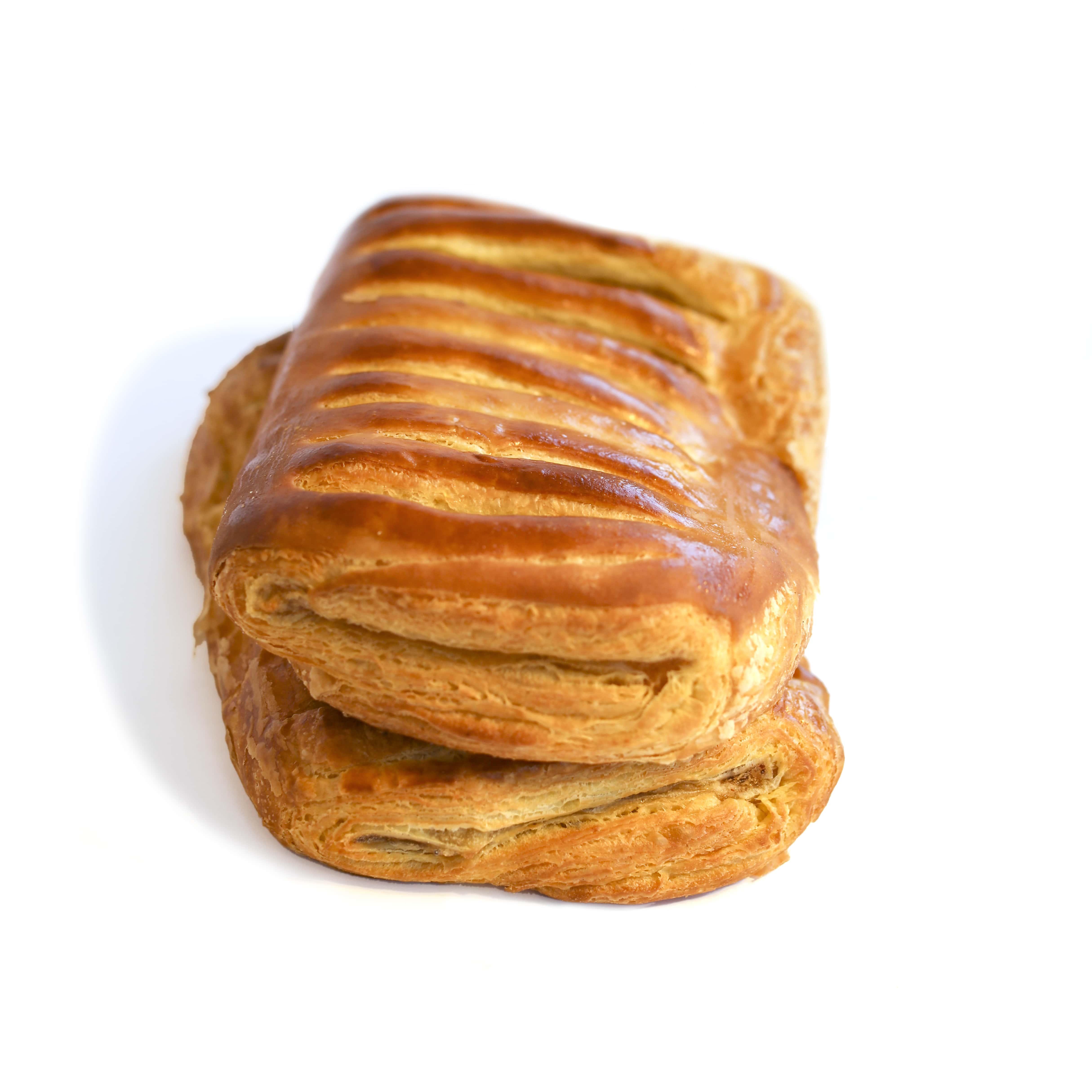 Apple Croissant (milk butter)