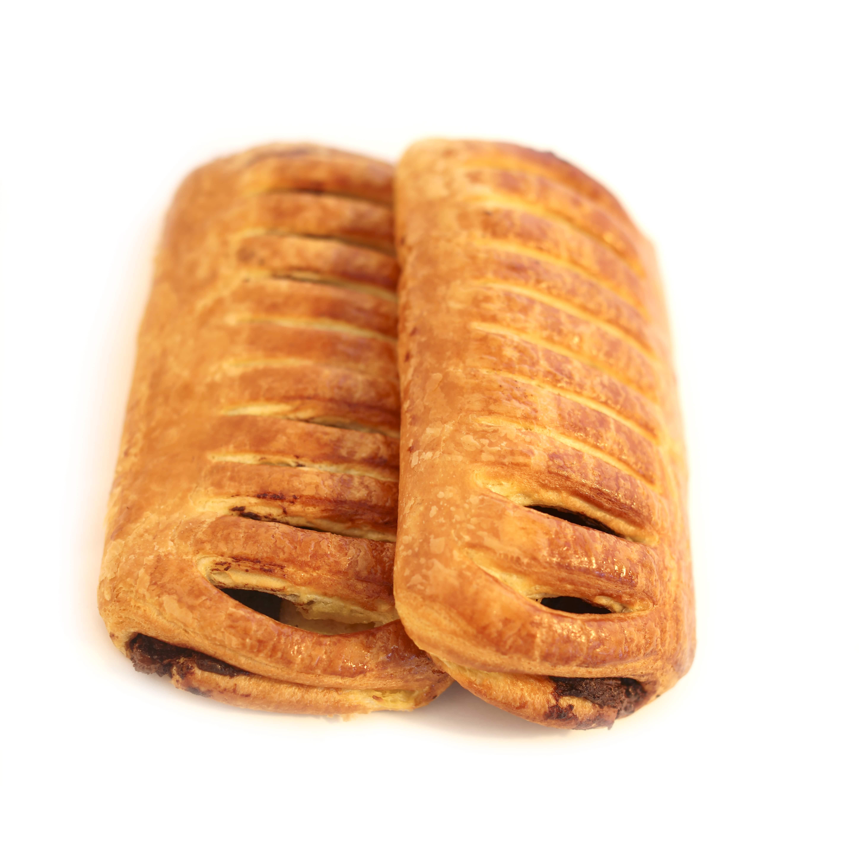 Praline - Banana Croissant