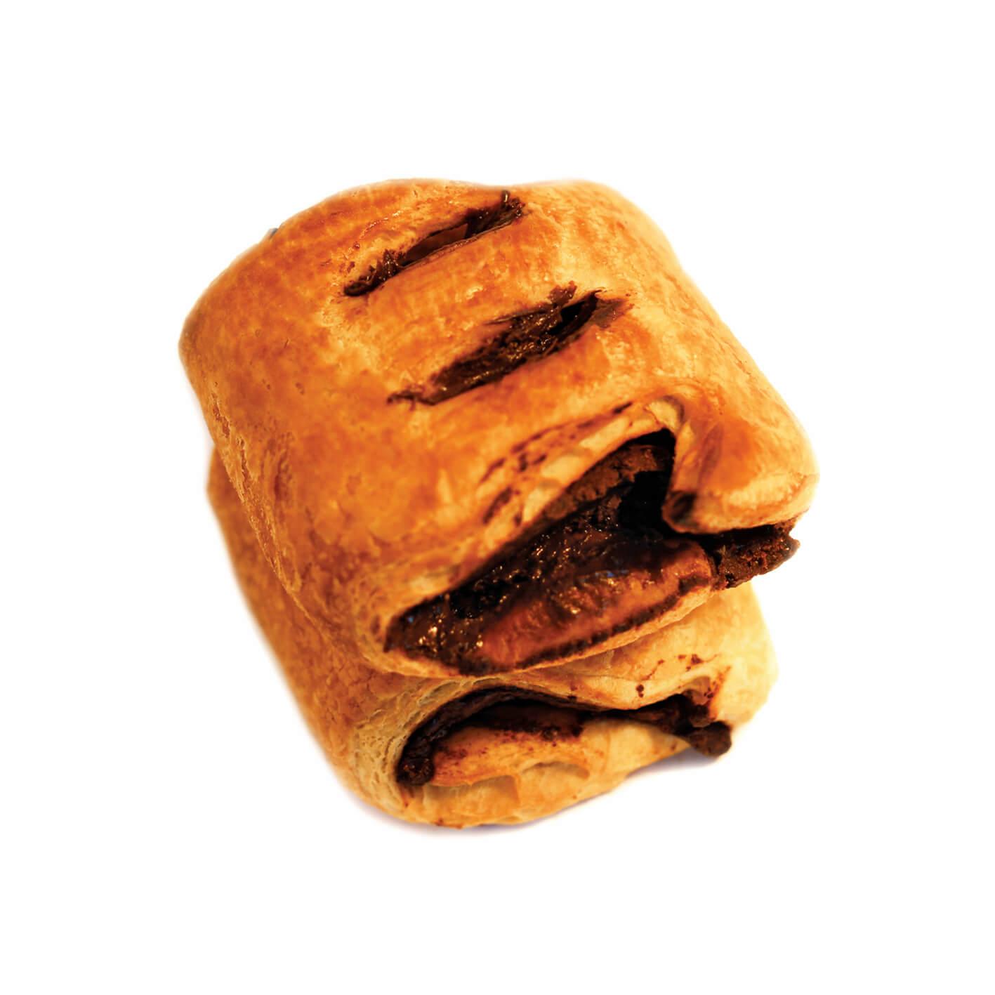 Croissant Praline (margarine)