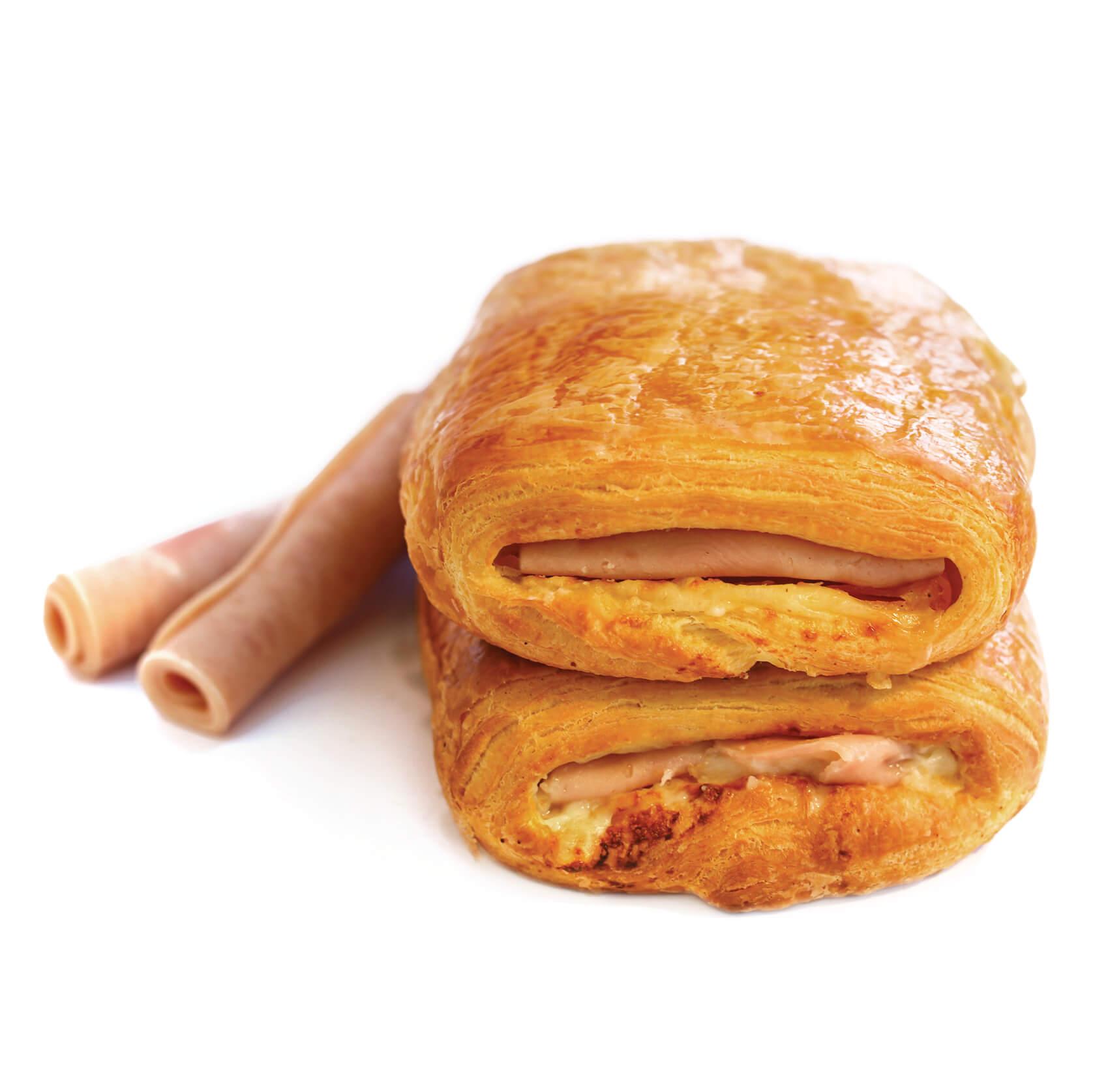 Special Croissant (milk butter)