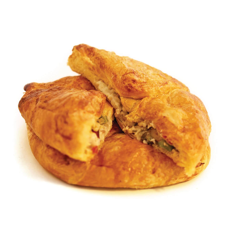 """""""Gianniotiki"""" Chicken Pie (margarine)"""