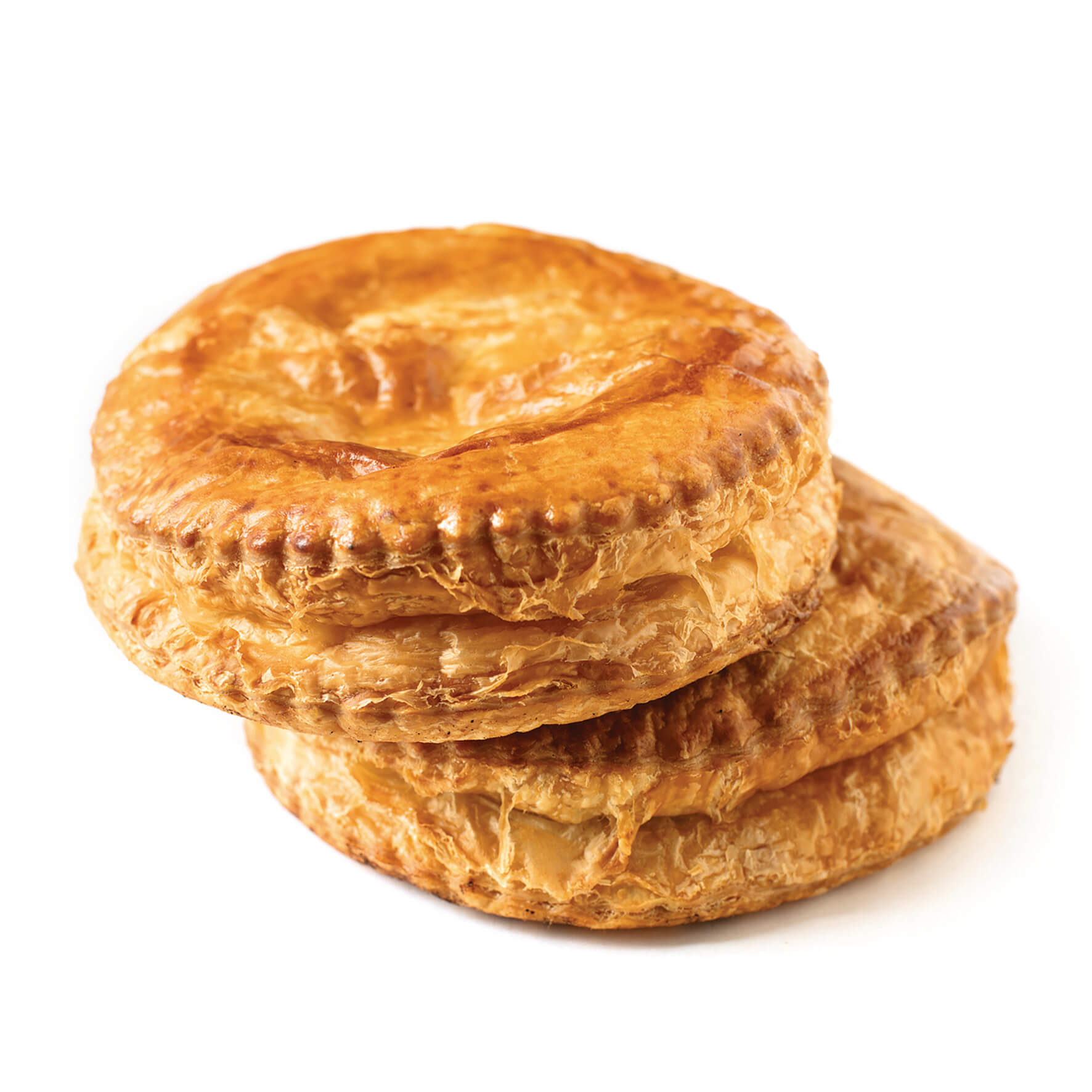 """Kasseri"" Cheese Pie"