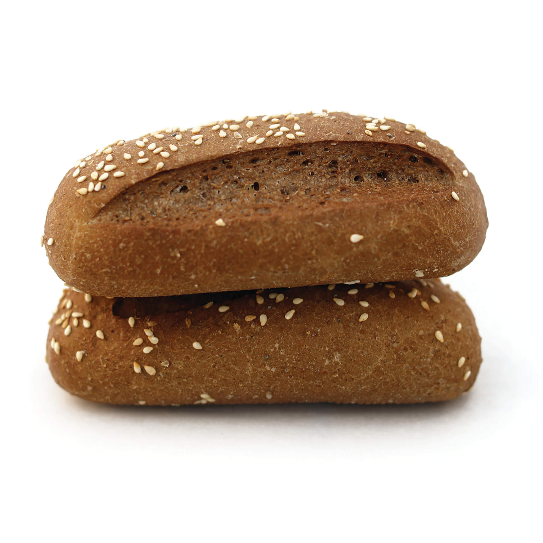 Vollkornmehl Mini Baguette