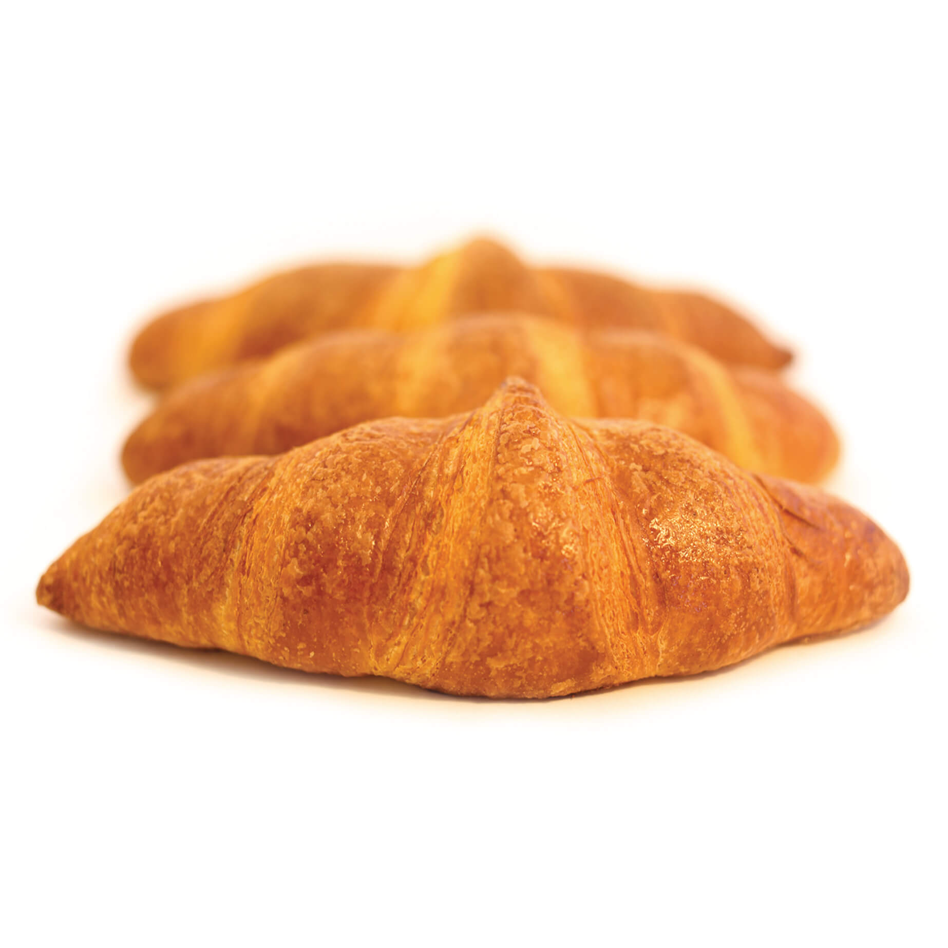 Curry Croissant
