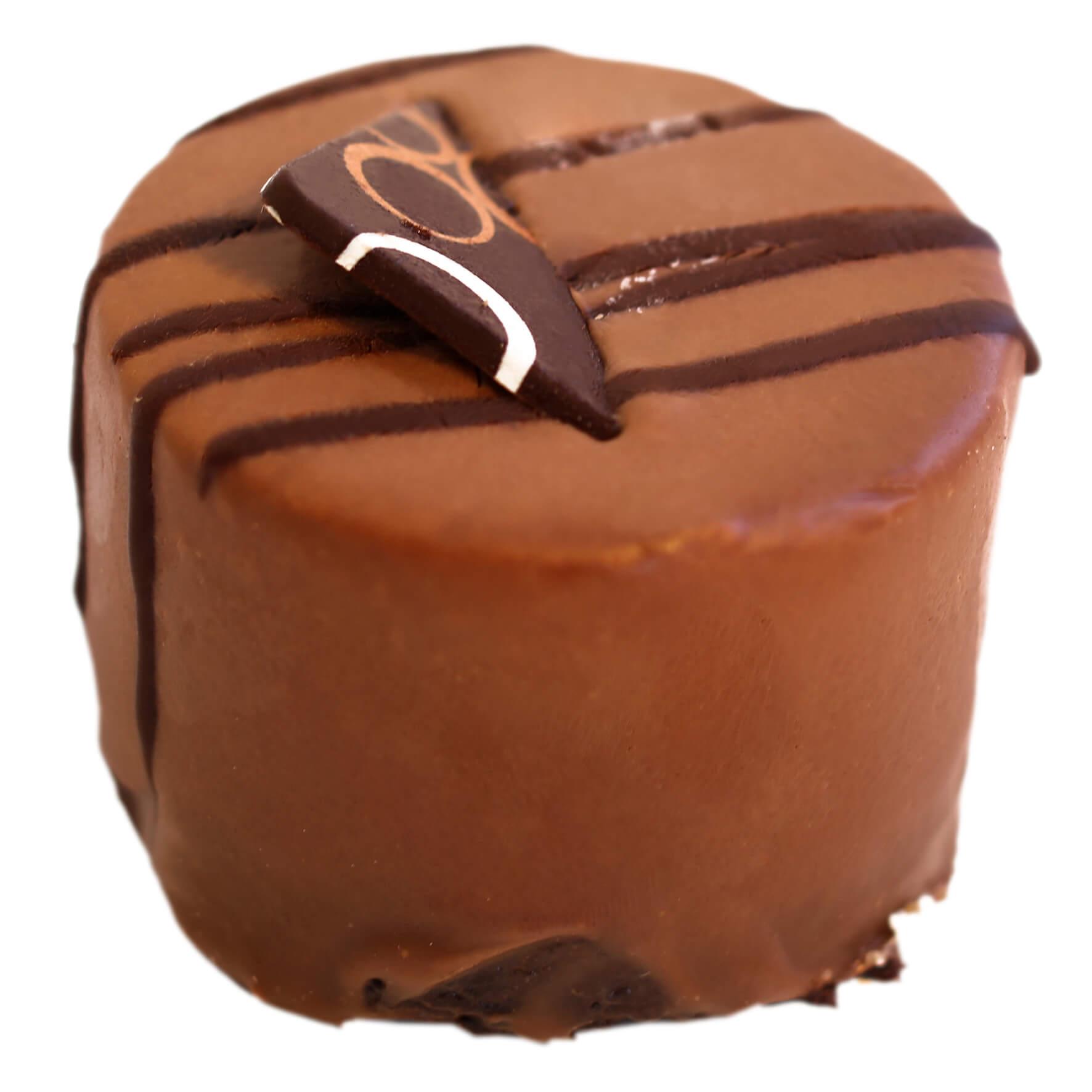 Schokoladentoertchen (einzelportion)