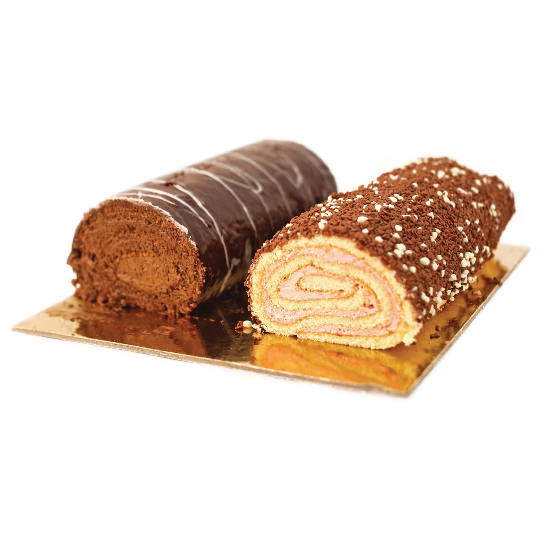 """Schocolade - Erdbeere """"Stamm"""""""