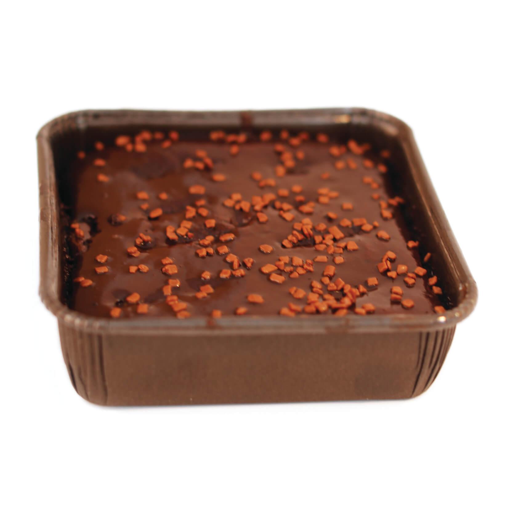 Schokoladenkuchen (Einzelportion)